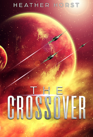 The Crossover (Crossover #1)