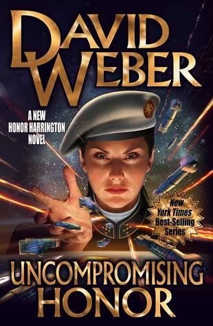 Uncompromising Honor (Honor Harrington, #14)