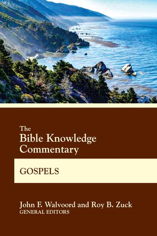 BK Commentary Gospels