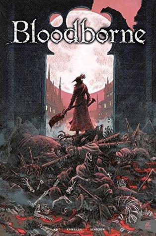 Bloodborne: The Death of Sleep (Bloodborne, #1)