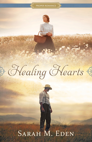 Healing Hearts (Savage Wells #2)