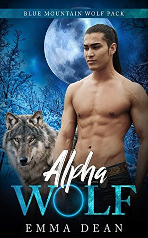 Alpha Wolf by Emma Dean