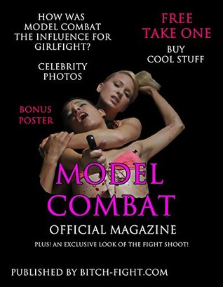 Model Combat: The Official Magazine