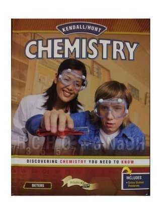 Chemistry: Discovering Chemistry You Need to Know