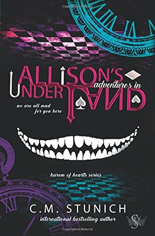 Allisons adventures in underland by cm stunich fandeluxe Choice Image