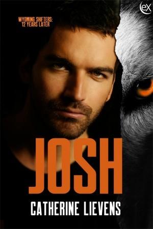 Josh (Wyoming Shifters: 12 Years Later #3)