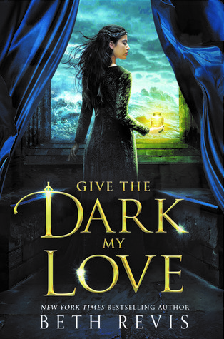 Image result for give the dark my love beth revis