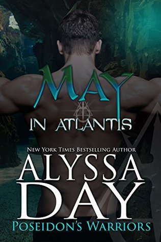 May in Atlantis (Poseidon's Warriors, #5)