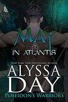 May in Atlantis (Poseidon's Warriors, #5)