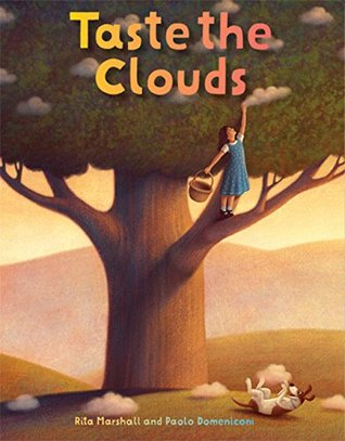 Taste the Clouds