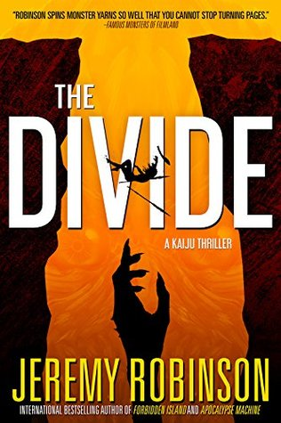 The Divide by Jeremy Robinson
