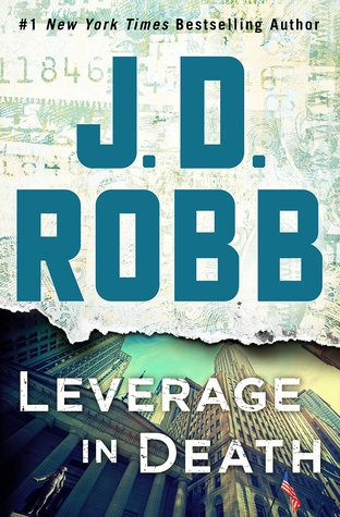 Image result for leverage in death jd robb