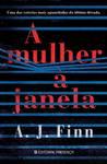 A Mulher à Janela by A.J. Finn