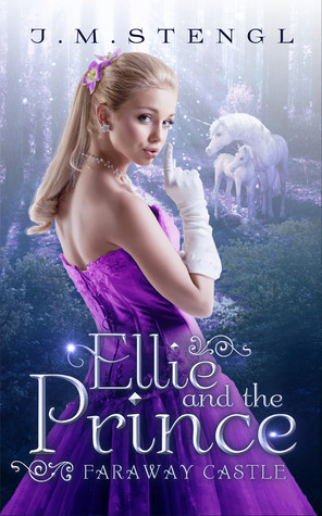 Ellie and the Prince (Faraway Castle #1)