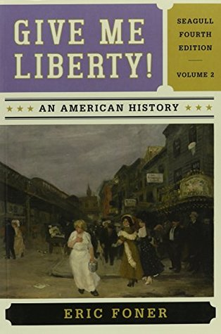Give Me Liberty! and Voices of Freedom