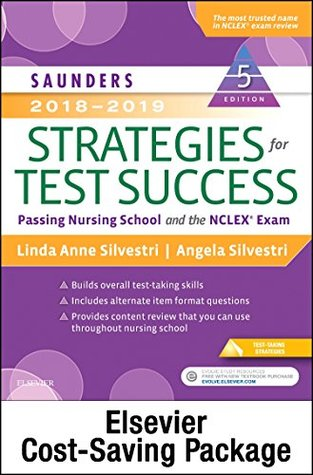Saunders 2018-2019 Strategies for Test Success - Elsevier eBook on