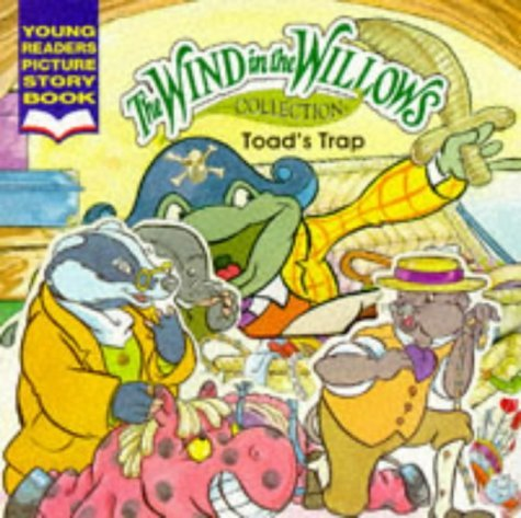 The Wind in the Willows: Picture Storybook No. 1 (Wind in the Willows picture books)