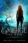 The Heir (Emerge, #4)