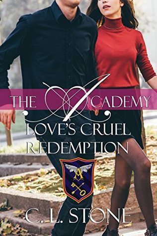 Love's Cruel Redemption (The Ghost Bird, #12)