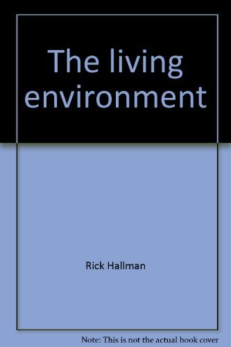 The living environment: Biology : teacher's manual with answers
