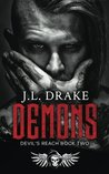 Demons (Devil's Reach) (Volume 2)