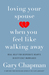 Loving Your Spouse When You Feel Like Walking Away by Gary Chapman