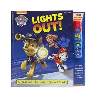 Paw Patrol Flashlight