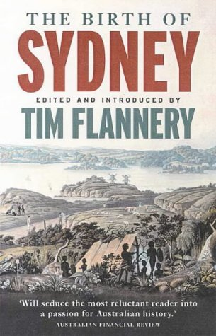 The birth of sydney by tim flannery 1995409 fandeluxe Images