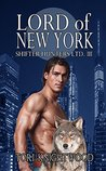 Lord of New York (Shifter Hunters Ltd. Book 3)