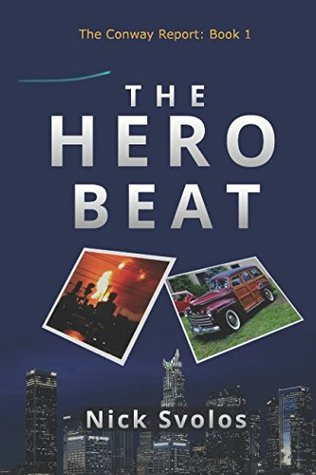The Hero Beat (The Conway Report)