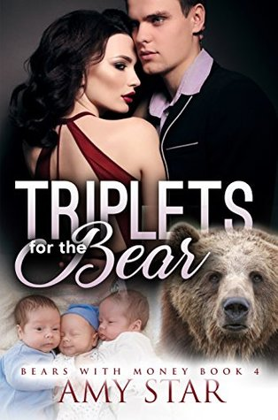 Triplets For The Bear (Bears With Money, #4)