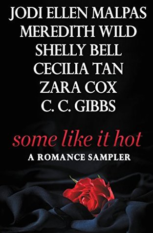 Some Like It Hot: A Romance Sampler