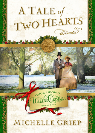A Tale of Two Hearts (Once Upon a Dickens Christmas, #2)
