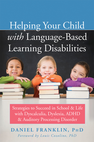 Helping Your Child with Language-Based Learning Di...