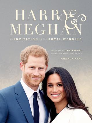 HarryMeghan: An Invitation to the Royal Wedding