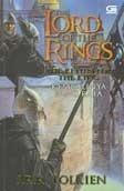 Kembalinya Sang Raja (The Lord of the Rings, #3)