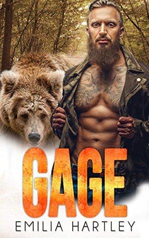 Gage (Outcast Bears, #2)
