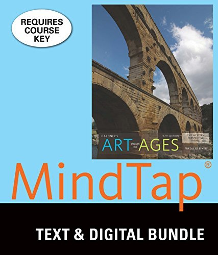 Bundle: Gardner's Art through the Ages: The Western Perspective, Volume I, Loose-leaf Version, 15th + LMS Integrated for MindTap Art, 1 term (6 ... the Ages: The Western Perspective, 15th