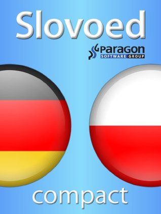 Slovoed Compact Spanish-Polish dictionary (Slovoed dictionaries) (Spanish Edition)