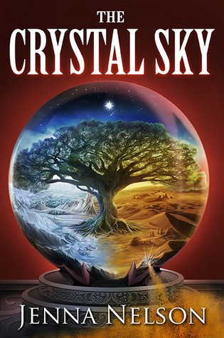 The Crystal Sky (Winterhaven Chronicles #2)
