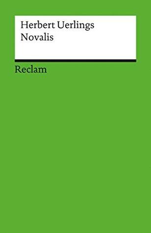 novalis-reclam-literaturstudium