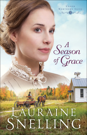 A Season of Grace (Under Northern Skies #3)