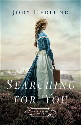 Searching for You (Orphan Train, #3)