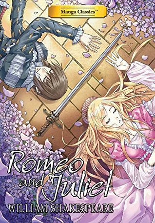Image result for romeo and juliet manga crystal s chan