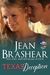 Texas Deception by Jean Brashear