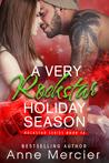 A Very Rockstar Holiday Season (Rockstar #13)