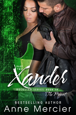 Xander-Part-2-The-Present-Rockstar-Book-14-Anne-Mercier