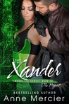 Xander: Part 2, The Present (Rockstar #14)