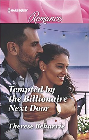 Tempted by the Billionaire Next Door (Harlequin Romance)