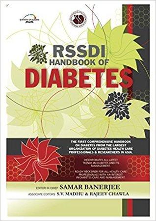 RSSDI Handbook of Diabetes (RSSDI Handbook of Diabetes)